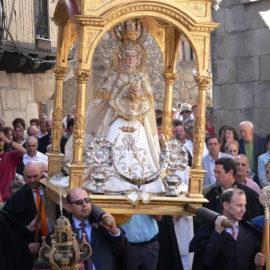 Festividad de la Asunción de la Virgen María