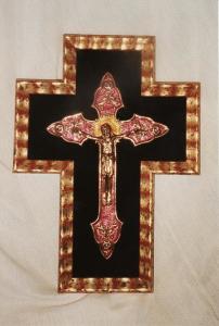 Cristo  clásico