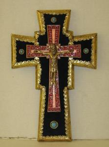Cristo románico