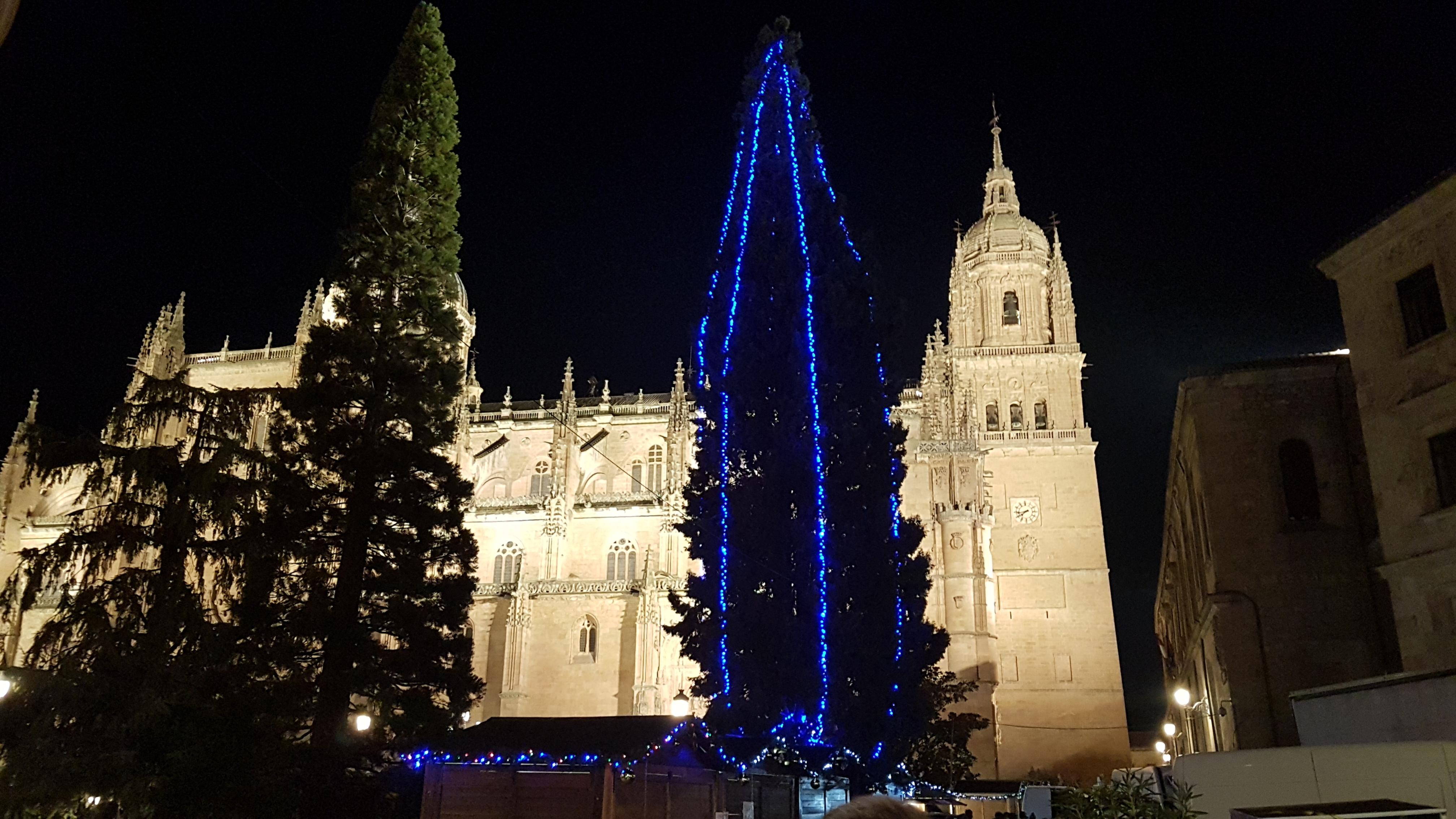 Piezas tradicionales de Navidad