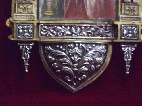 Detalle de artesanía 7