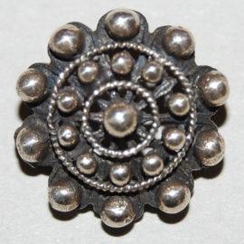 """La """"Joya Salmantina"""": el botón charro"""