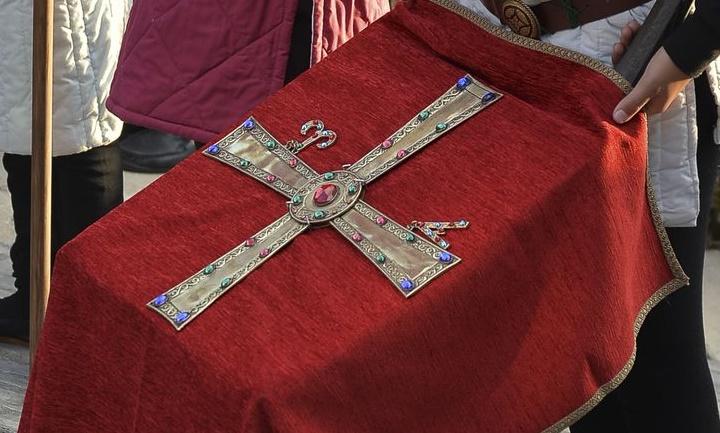 La Cruz de Peñalba