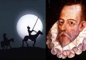 IV Centenario de la muerte de Miguel de Cervantes