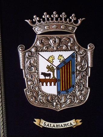 Escudo de Salamanca 2