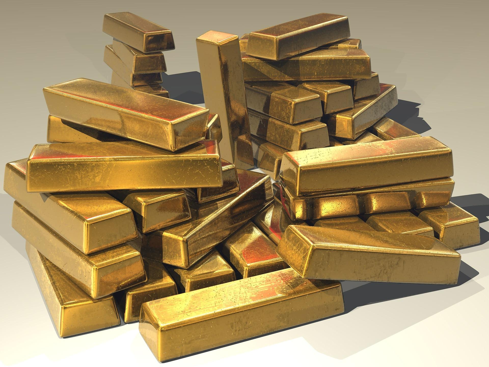 Curiosidades sobre el oro