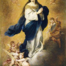 Inmaculada Concepción (Murillo)